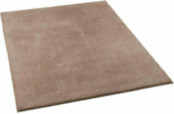 Teppich Montana ca. 80 x 150 cm taupe