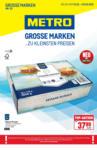 METRO Grosse Marken 03 - bis 03.02.2021
