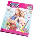 NKD Maggie und Bianca Tagebuch im Musik-Style - bis 23.01.2021
