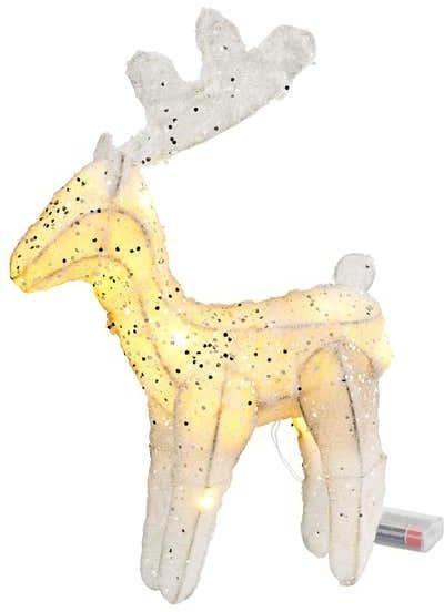 LED-Figuren in verschiedenen Varianten
