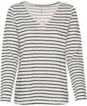 NKD Damen-Shirt mit Spitze am Ausschnitt - bis 23.01.2021