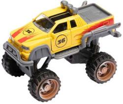 Monster-Truck mit Rückziehfunktion, ca. 14cm