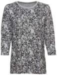 NKD Damen-Sweatshirt mit floralem Design - bis 23.01.2021