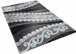 Teppich Sophie ca. 120 x 170 cm 2649A grau