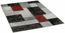 Teppich Champ ca. 80 x 150 cm rot