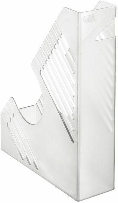 BENE Stehsammler 50100 weiß transparent
