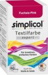 "Pagro SIMPLICOL Textilfarbe ""Expert"" 150g fuchsia"