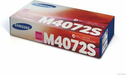 Samsung CLT-M4072S mag. Toner Cartridge 1K
