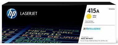 HP LJ Cartridge Nr.415A yell. 2,1K