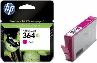 HP Vivera Ink Nr.364XL magenta
