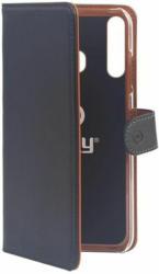 """CELLY Handytasche """"Bookcase Wally"""" für Huawei P40 Lite E schwarz"""
