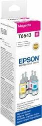 Epson EcoTank Ink mag. T6643