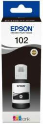 Epson EcoTank Ink bottle Nr.102 black