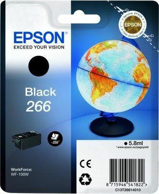 Epson Ink Nr.266 black