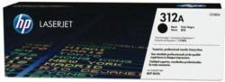 HP LJ Cartridge Nr.312A black 2,28K