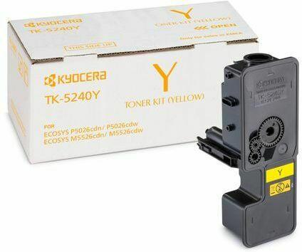 Kyocera Toner TK-5240Y yell. 3K