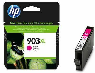 HP Ink Nr.903XL mag. 825 Seiten 11,7ml