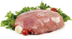 Schinken / Schlegel vom Schwein schier / ohne Knochen