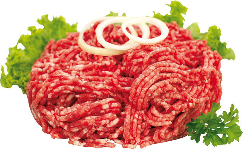 Hackfleisch gemischt (Schwein und Rind)