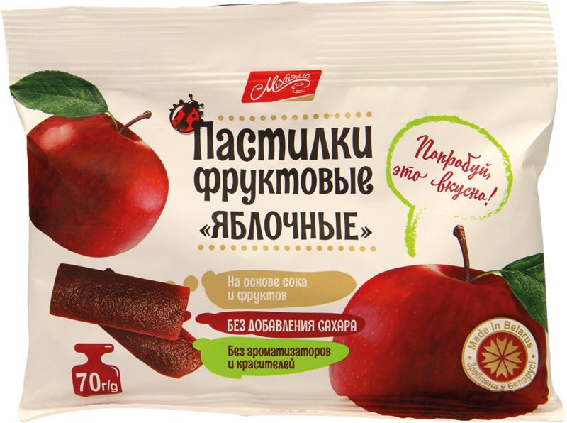 Apfelfruchtpaste