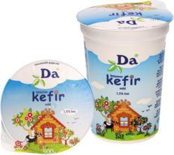 Fettarmer Kefir mild