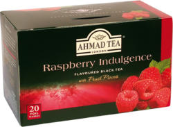 Tee AHMAD mit Himbeeren 20 Bt. X 2g