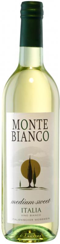 Italienischer Weißwein