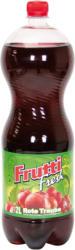 Erfrischungsgetränk mit Traubensaft