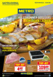 METRO Recklinghausen Gastro Journal - bis 10.02.2021