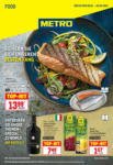 METRO Oldenburg Metro Post Food - bis 03.02.2021