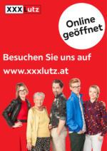 XXXLutz OnlineShop