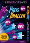 Lehner Versand Preis Knaller - al 24.01.2021