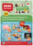 REWE Supermarkt Schneider GmbH Wochenangebote - bis 23.01.2021