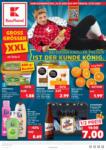 Kaufland Kaufland Prospekt - bis 27.01.2021