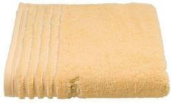 Handtuch 50/100 cm Gelb