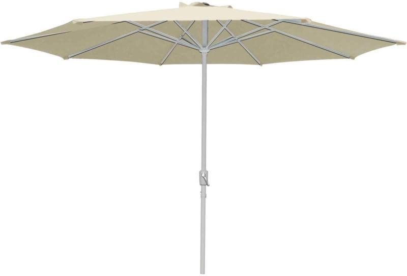 Sonnenschirm Argos, beige -