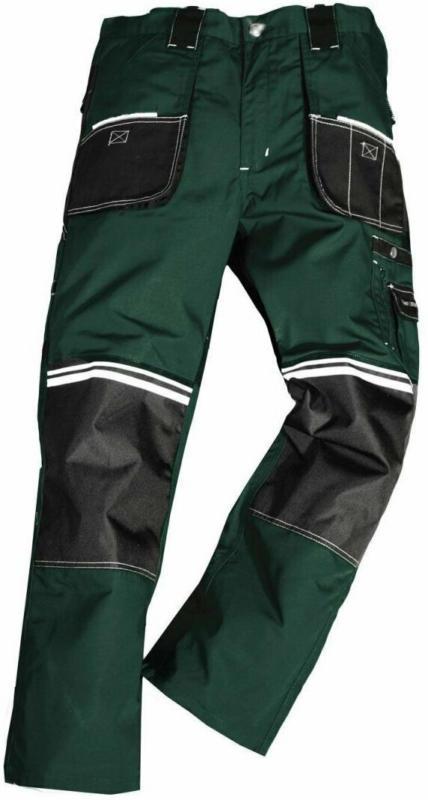 "Berufshose ""Barry Fort Work"", grün, Gr.48 gruen | 48"