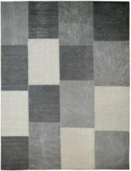 """Vintage-Teppich """"Lyrical 110"""" Multi/Grau, 80x150cm 80x150 cm"""