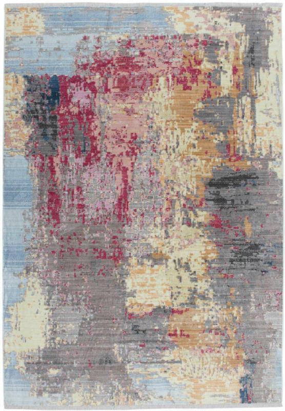 """Kurzflorteppich """"Antigua 400"""", multi 80x150 cm"""