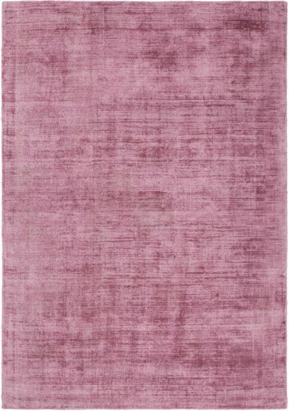 """Vintage-Teppich """"Bangladesh - Dhaka"""", puderrosa 160x230 cm"""