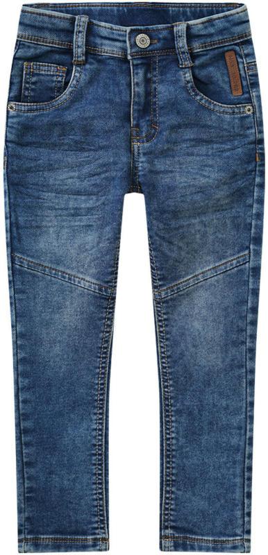 Jungen Slim-Jeans mit Used-Waschung (Nur online)