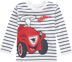 BIG Bobby Car Langarmshirt im Ringel-Look (Nur online)