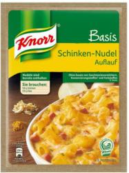 Knorr Basis für Schinken Nudel Auflauf