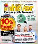 Möbel Inhofer Möbel Inhofer: Wochenangebote - bis 31.01.2021