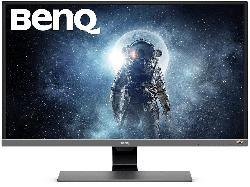 BENQ EW3270U 31.5 Zoll UHD 4K Monitor (4 ms Reaktionszeit, FreeSync, 60)