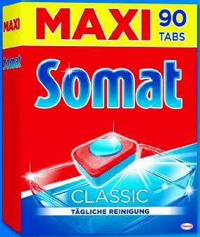 -40% auf alle Produkte der Marke Somat