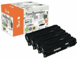 Peach Spar Pack Tonermodule kompatibel zu Samsung CLT-506L