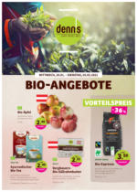 denn's Biomarkt Flugblatt gültig bis 2.2.