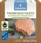 denn's Biomarkt followfish Thunfischfilets - bis 02.02.2021