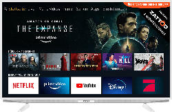 GRUNDIG 43 GUW 7040 FIRE TV EDITION LED TV (43 Zoll/108 cm, HDR 4K, SMART TV, Fire TV Experience)